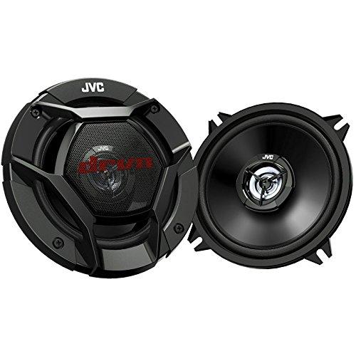 JVC CS-DR520 5.25' 2-Way Coaxial Speakers