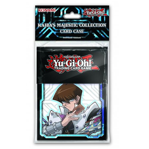 YU-GI-OH! KONKMCDB Kaibas Majestic Collection Deck Box