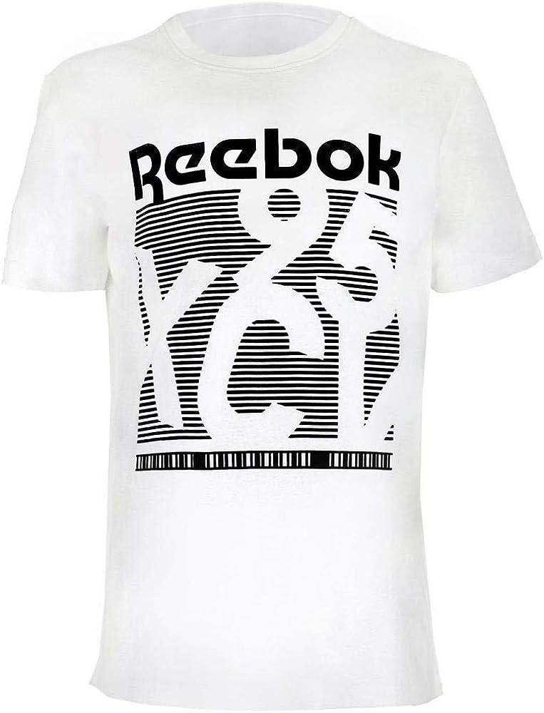 Reebok Jungen Unterhemd Camiseta Big The 95