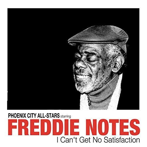 Phoenix City All-Stars feat. Freddie Notes