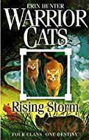 Rising Storm (Warrior Cats)