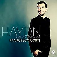 Haydn: Harpsichord Sonatas