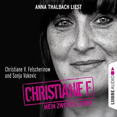 Christiane F.: Mein zweites Leben