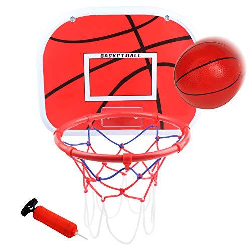 Door Basketball Hoop for Kids