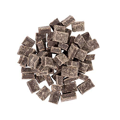 Barry Callebaut 70102 Semi Sweet Dark Chocolate Chunks from OliveNation - 2 pounds