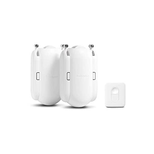 SwitchBot カーテン2個 + リモートボタン セット