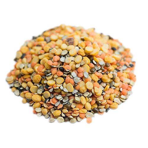 神戸スパイス ミックスダール 10kg (1kg×10袋)  乾燥豆