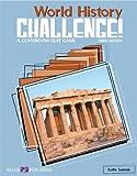 World History Challenge! Third Edition