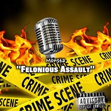 Felonious Assault