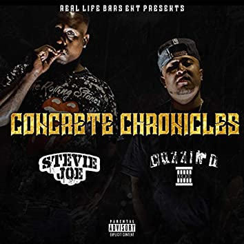 Concrete Chronicles