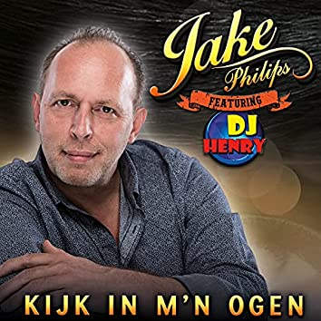 Kijk In M'n Ogen (feat. DJ Henry)