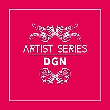 Artist Series: DGN