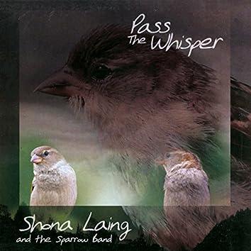 Pass the Whisper