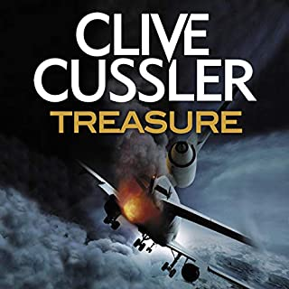 Treasure cover art