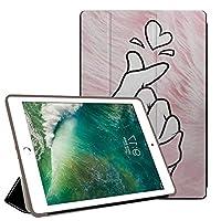 PRINDIY iPad mini 5 2019/iPad mini カバー,防塵 耐摩耗性 PUレザー&PC 指紋防止 三つ折りブラケット 三つ折タイプ タブレットケース iPad mini 5 2019/iPad mini Case-B 42