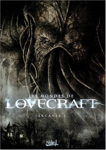 Les mondes de Lovecraft