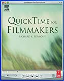 QuickTime for Filmmakers (Quicktime Developer Series)
