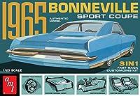 AMT 1/25 1968 ポンティアック・ボンネビル スポーツクーペ 3in1 プラモデル AMT1260