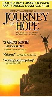 Reise der Hoffnung Journey of Hope