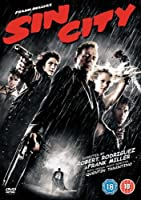 Sin City [Import anglais]