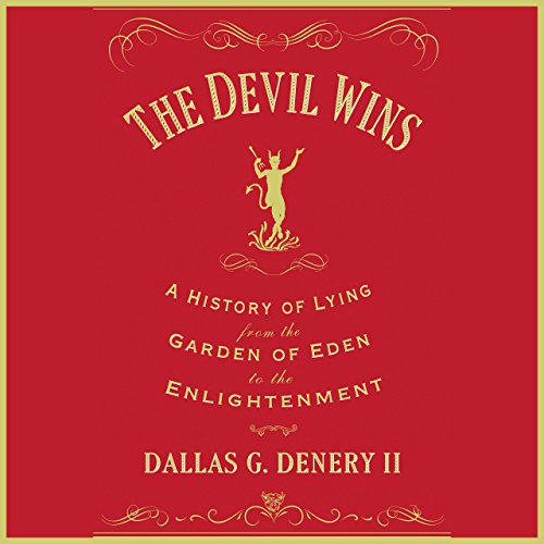 The Devil Wins cover art