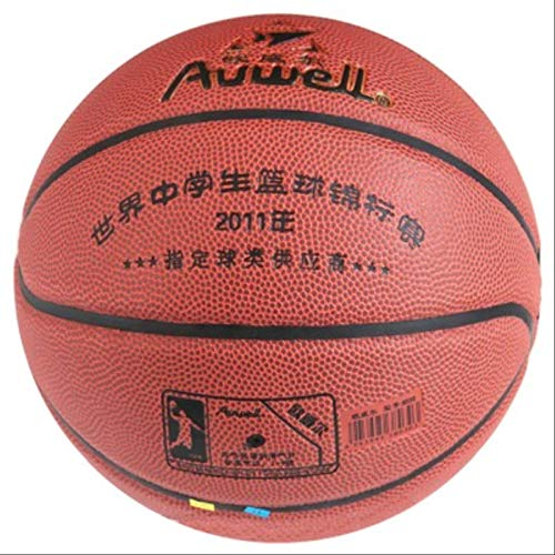 Basketball Basketball Orwell Basketball Nr. 6 Sportartikel