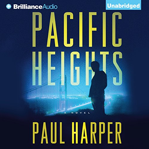 Pacific Heights cover art
