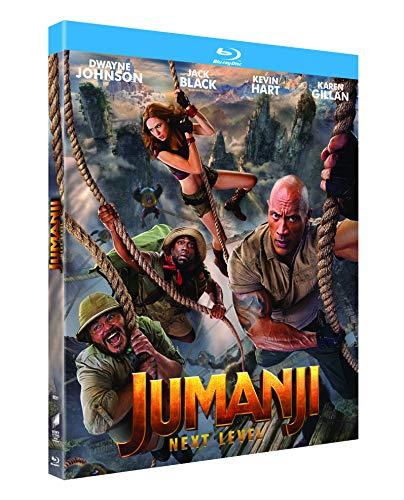 Jumanji : Next Level [Blu-Ray]