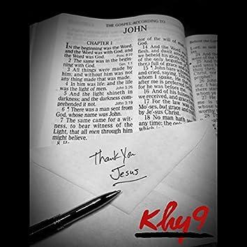 Thank You Jesus (feat. Sis. Renee')