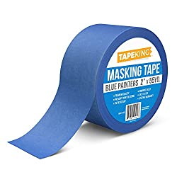 Tape King Blue Painters Tape