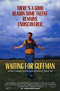 Waiting For Guffman Poster Movie 11x17 Bob Odenkirk Christopher Guest Eugene Levy Catherine O'Hara