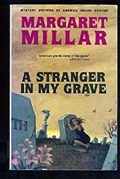 Paperback A Stranger in My Grave Book