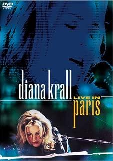 Diana Krall - Live in Paris