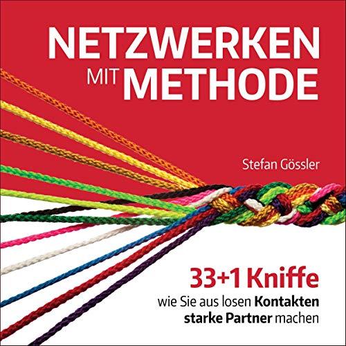 Netzwerken mit Methode Titelbild