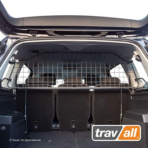 Travall Guard TDG1479 - fahrzeugspezifisches Hundegitter