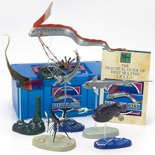 DEEP SEA FISH BOX