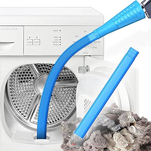 PetOde Dryer Vent Cleaner Kit Dr...