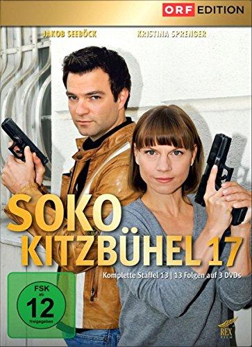 SOKO Kitzbühel - Box 17 (3 DVDs)