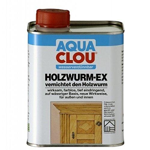 750 ml CLOU Holzwurm-Ex