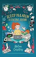 Detective Editor (Scoop Mclaren)