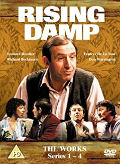 Rising Damp - The Works