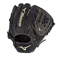 "Mizuno GMVP1200P3 MVP Prime Pitcher/Outfield Baseball Gloves, 12"", Right Hand Throw"