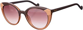 Liu Jo Women's Sunglasses Cateye Liu Jo Chocolate/Nude/Brown