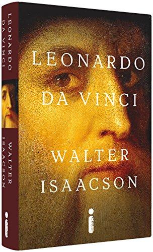 Leonardo da Vinci - Edição de Luxo (Português)