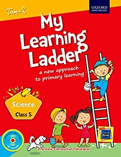 MY LEARNING LADDER SCIENCE CLASS 5 TERM 2