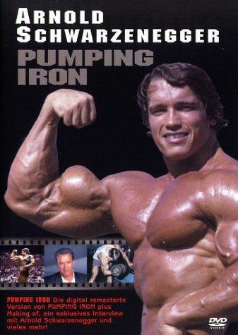 Arnold Schwarzenegger - Pumping Iron