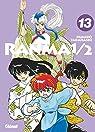 Ranma 1/2 (Édition originale), tome 13 par Takahashi
