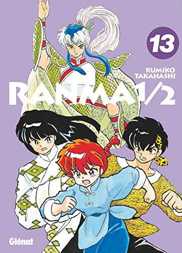 Ranma ½ Edition originale Tome 13