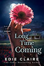 Long Time Coming (Fated Loves Book 1)