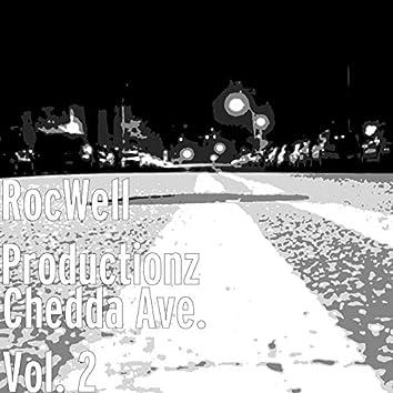 Chedda Ave, Vol. 2